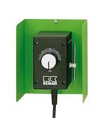 Thermostat mit 10 mtr. Kabel