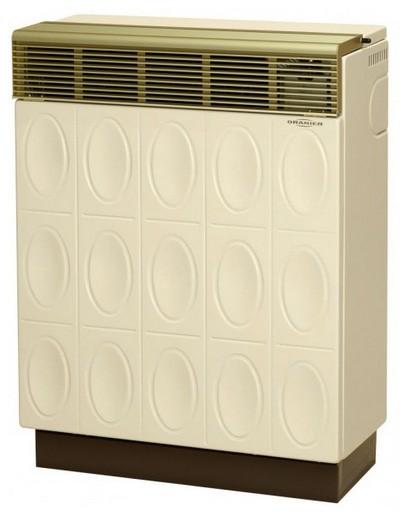 Gasheizautomat Palma Relief 7,0 kW Oranier