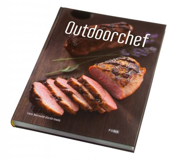 OutdoorCHEF Kochbuch