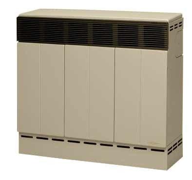 Gasheizautomat Saale (8,6 kW)