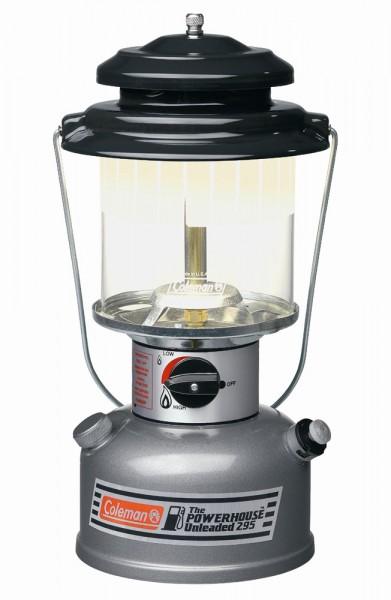 Benzinlampe Powerhouse