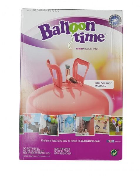 Balloon Time 50 Helium für ca. 50 Luftballoons
