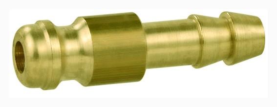 Stecknippel STN x 6 mm Tülle