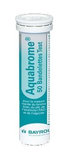 Bayrol Quicktest Aquabrome