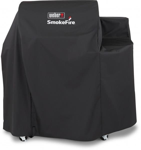 Weber Premium Abdeckhaube für SmokeFire EX4