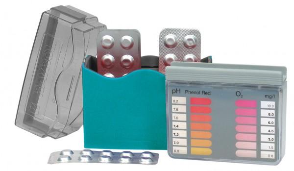 Bayrol Pooltester pH/O²