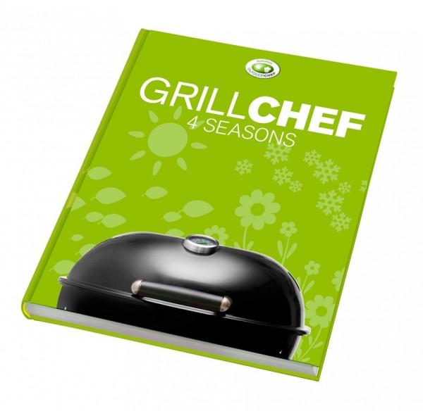 OutdoorCHEF Grillchef 4 Seasons