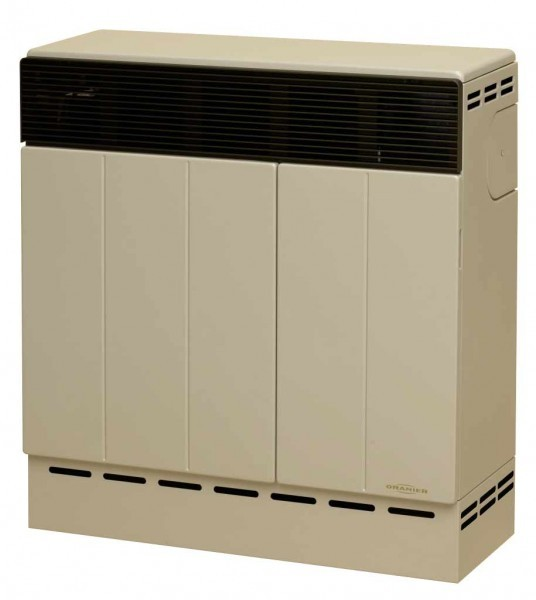 Gasheizautomat Saale (7,0 kW)