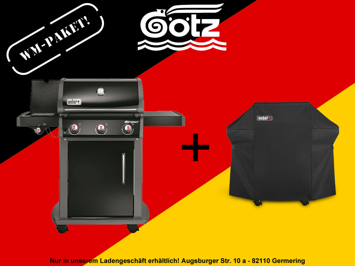 weber gasgrill grillen g tz gasger te. Black Bedroom Furniture Sets. Home Design Ideas