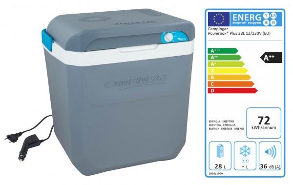 Campingaz Powerbox Plus 28 L 12/230 V