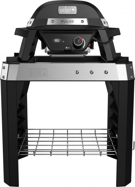 Weber Elektrogrill Pulse 1000 with Stand
