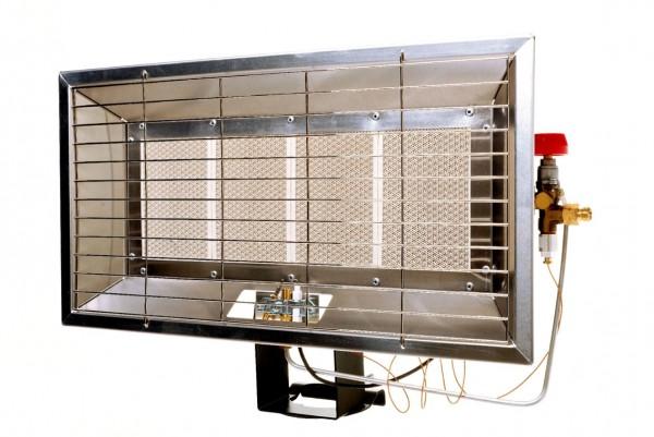 Gas Heizstrahler 6,5 kW 65800L