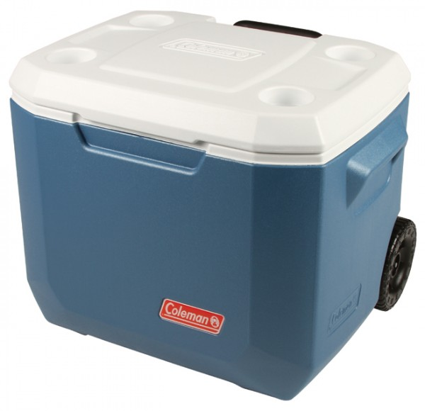 Kühlbox Xtreme Wheeled 50 QT