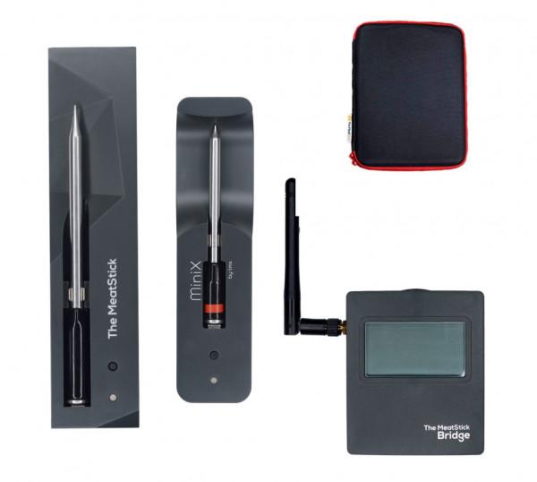 The MeatStick Cyber WiFi Bridge Combo - Set 8
