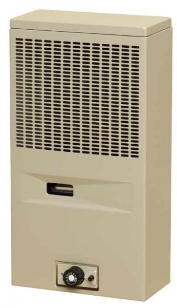 Oranier Gas Heizautomat Werra Beige 2 kW