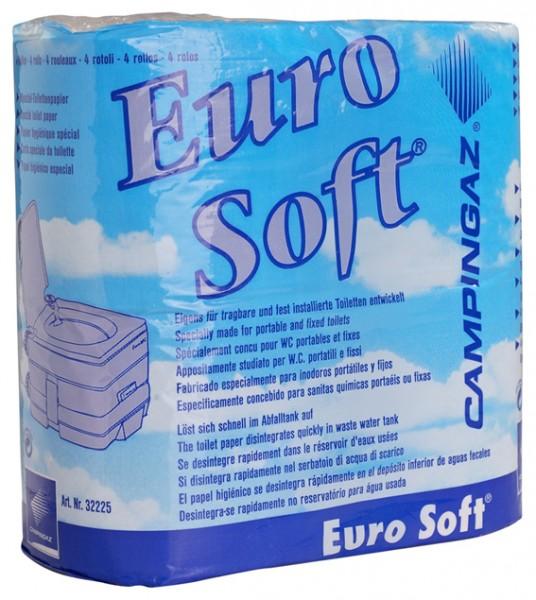 Eurosoft Spezialtoilettenpapier