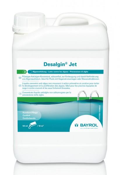 Bayrol Desalgin Jet 3L Kanister