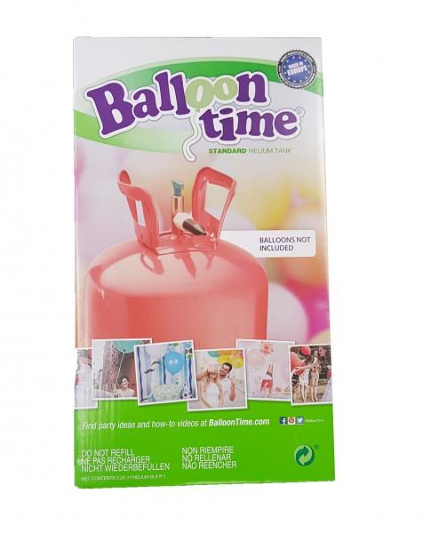 Balloon Time 30 Helium für ca. 30 Luftballoons