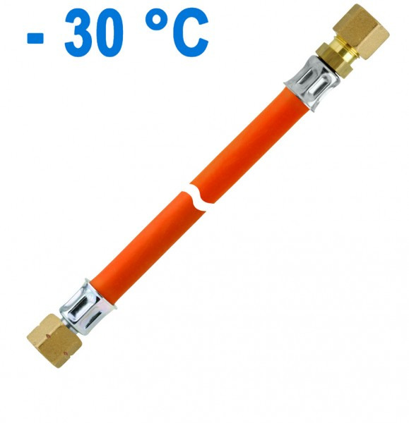 Mitteldruck-Schlauchleitung