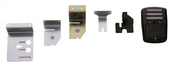 CG Batteriemotor für Drehspieß