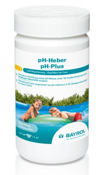 BayrolpH-Heber 1 kg Dose